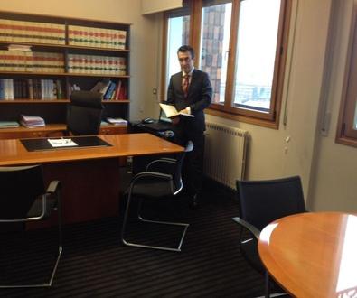 Visita virtual a nuestro despacho