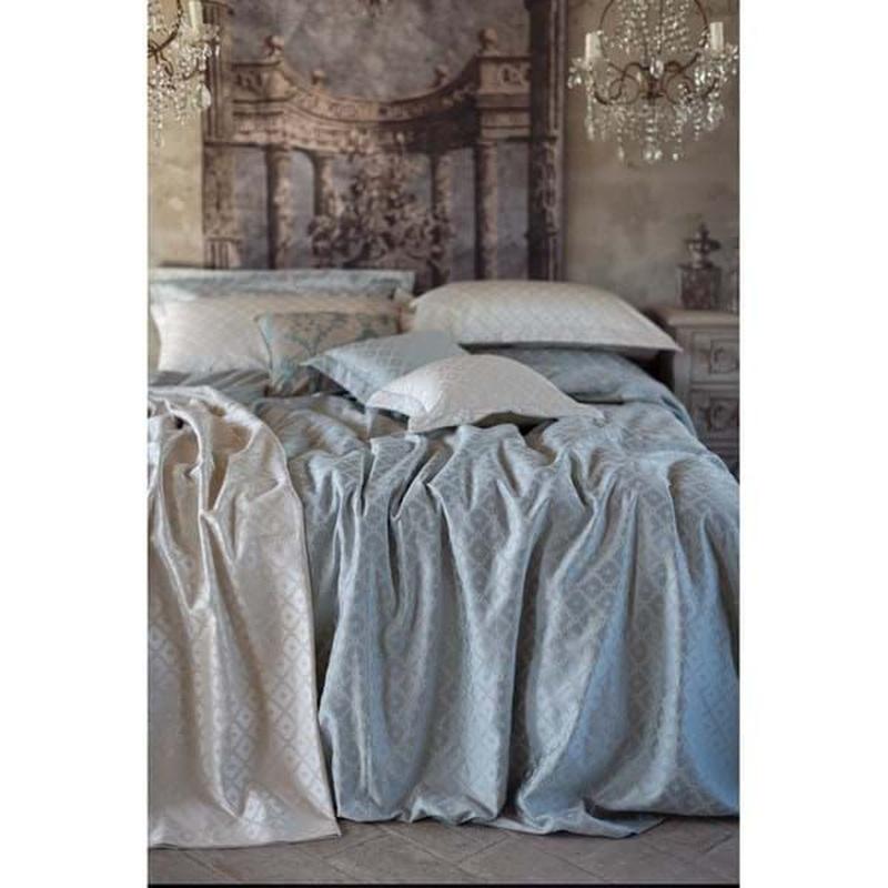 Colcha cama Blanc Mariclo en Exclusiva :  de d'Orte Selección Hogar