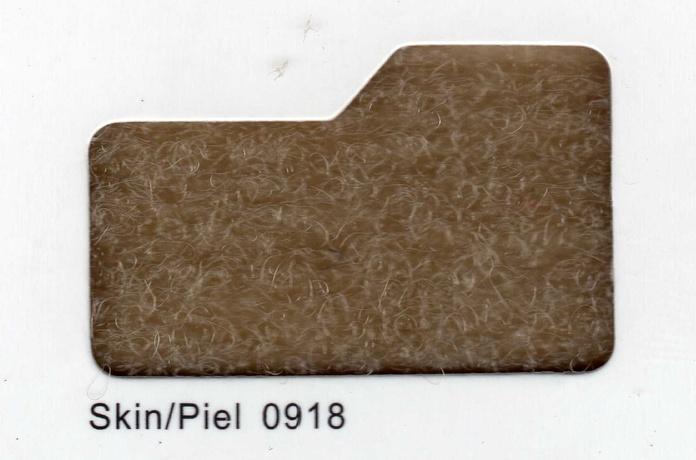 Cinta de cierre Velcro-Veraco 38mm Piel 0918 (Gancho).