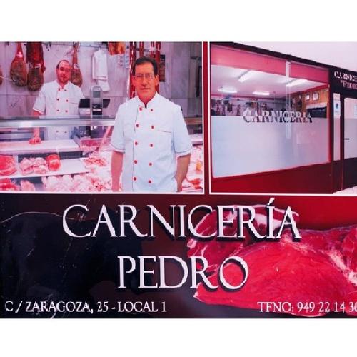 Carne de ternera en Guadalajara