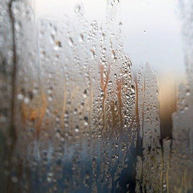 Tipos de cristales para ventanas de aluminio