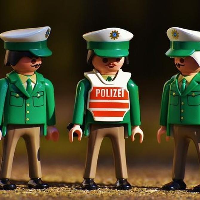 El reconocimiento médico para opositar a la Guardia Civil