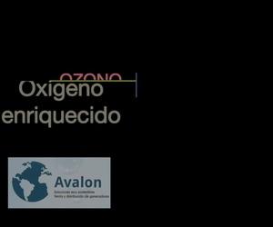 desinfeccion con ozono en Cantabria:  Avalone, Soluciones Ecosostenibles