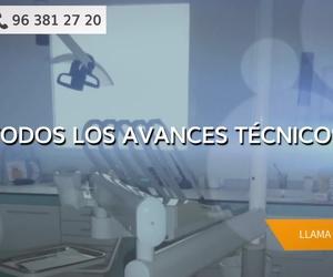 Clínicas dentales en Xirivella | Clínica Dental Gregori Lloria