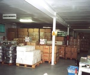 Distribución y logística