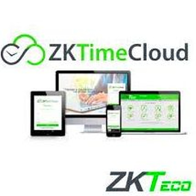 Zk Time Cloud