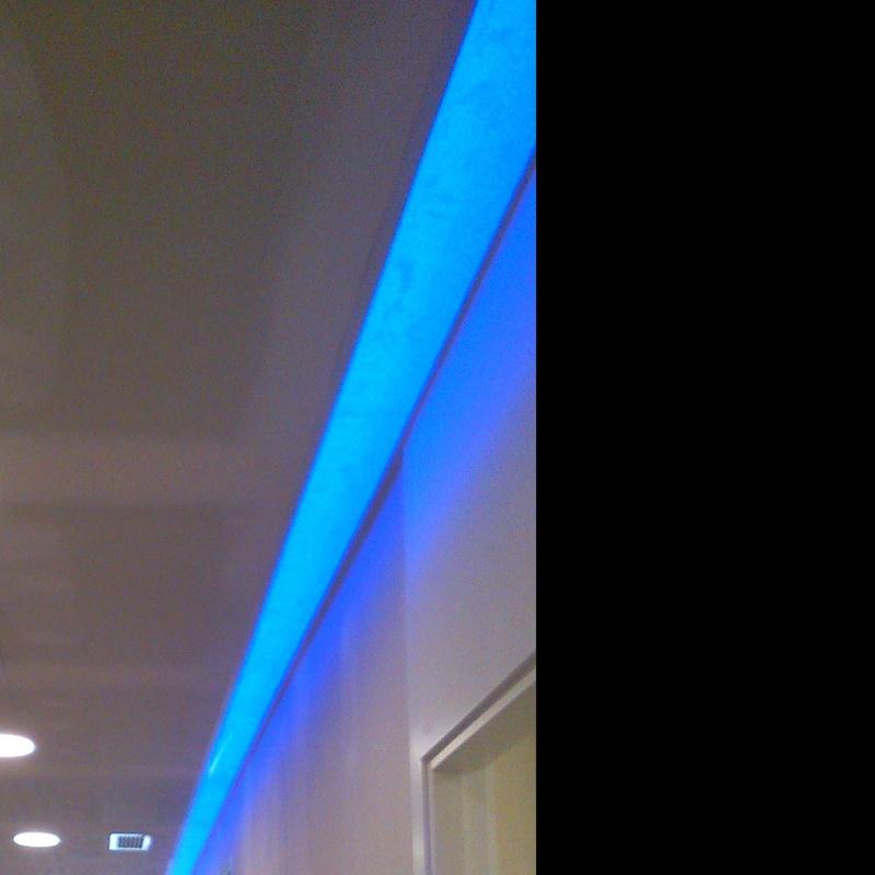 Techos decorativos: Servicios de innovaciones interiores cch,sl.