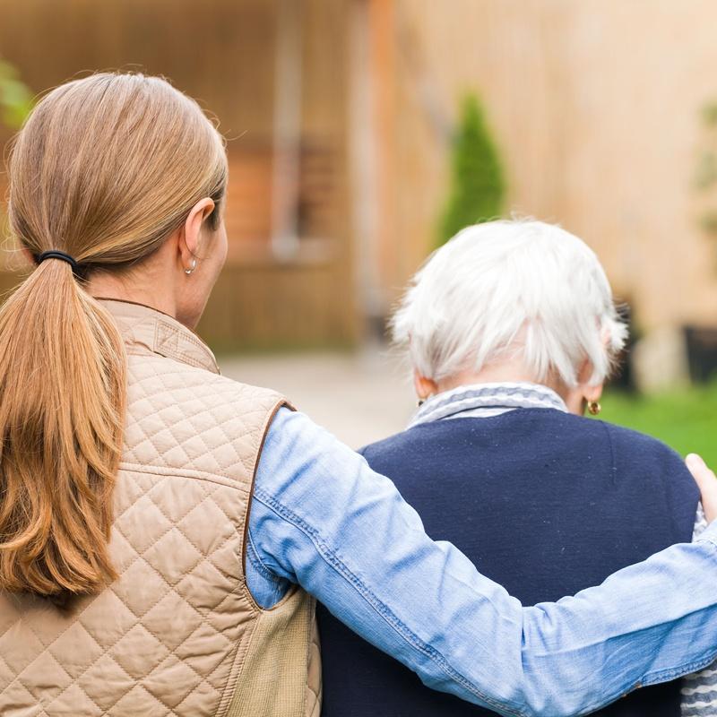 Acompañamiento de personas mayores: Catálogo de Duolimp