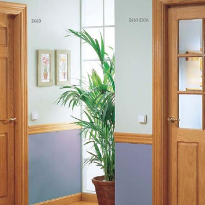 Puertas de interior: Servicios de Alfenadecor