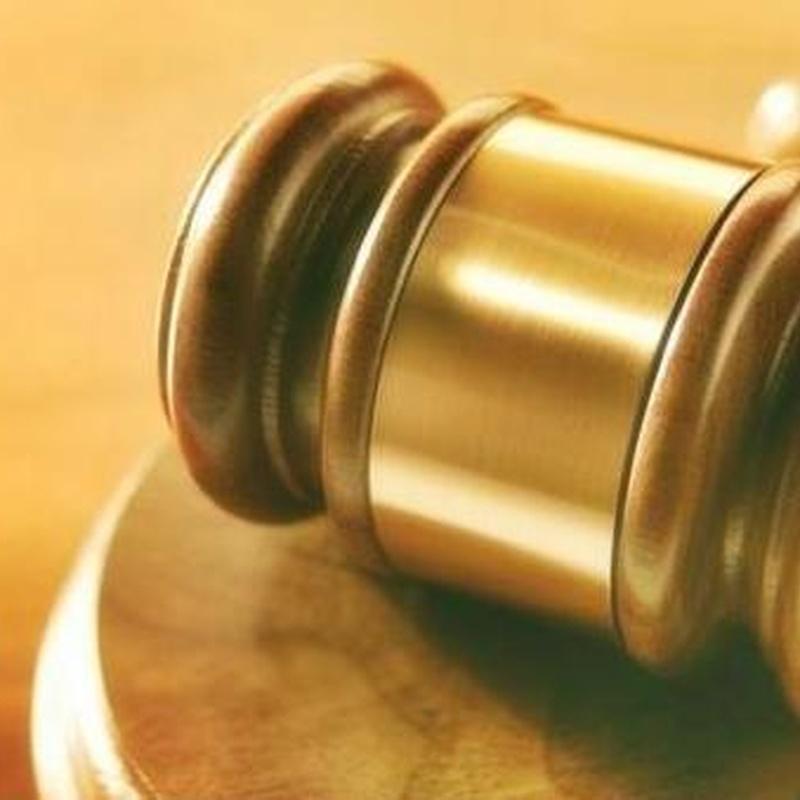 Derecho de tráfico,derecho de violencia de género : Servicios de Ribera & Carretero, Asociados