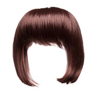 Novedad en pelucas