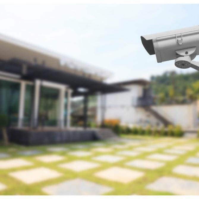 Sencillas costumbres para aumentar la seguridad de tu casa o negocio