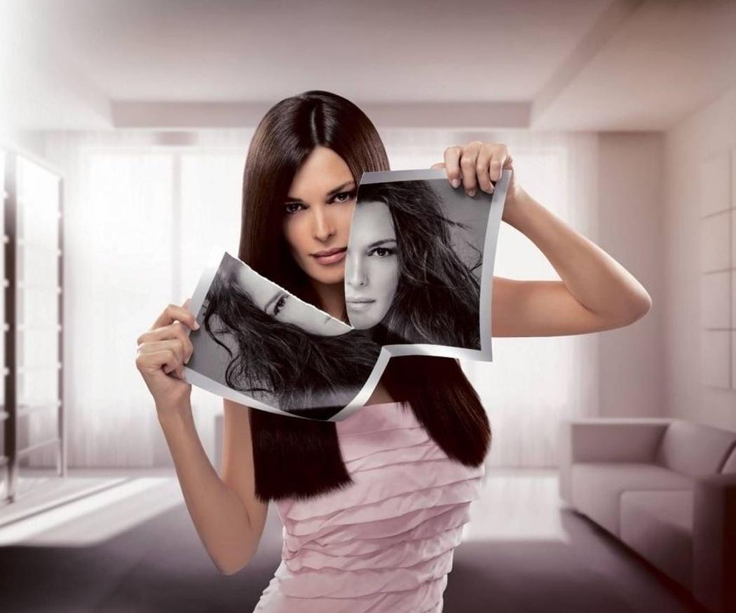 Deja que te asesoren para cambiar tu look