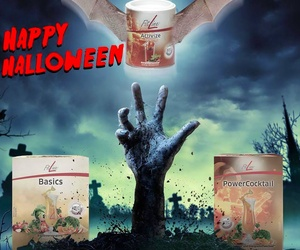 Feliz Halloween!