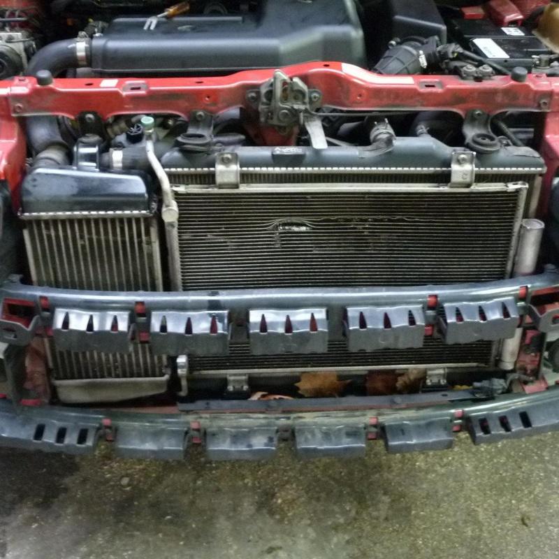 Mecánica del automóvil, climatización