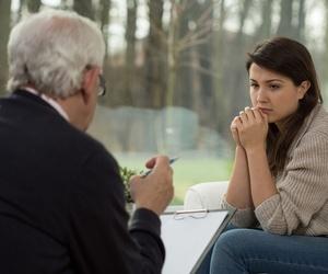 Consulta de psicología, terapia sexual, terapia de pareja...