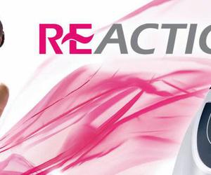 Tratamientos de radiofrecuencia con Reaction