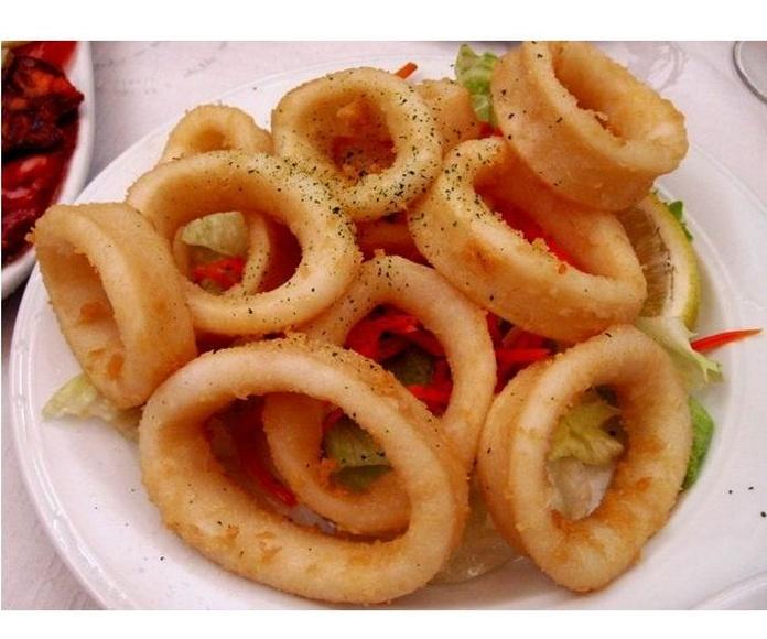 Raciones: Cartas y menús de Sigma Jatetxea
