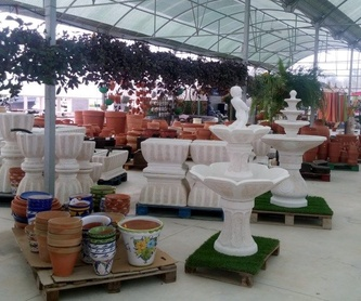 Transporte: Productos y servicios de Marga Garden