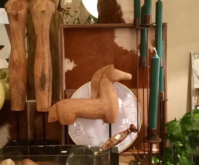 Decoración: Productos de Lino Decoración