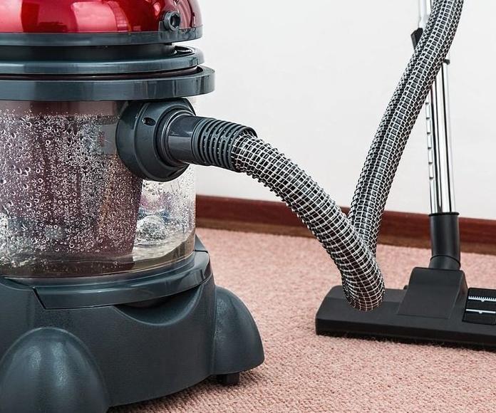 Servicio de limpieza de hogar: Servicios   de Gabinete de Trabajo Social de Córdoba