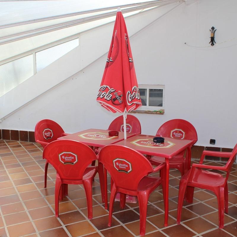 Casa de alquiler completa: Casa Amalia de Casa Amalia