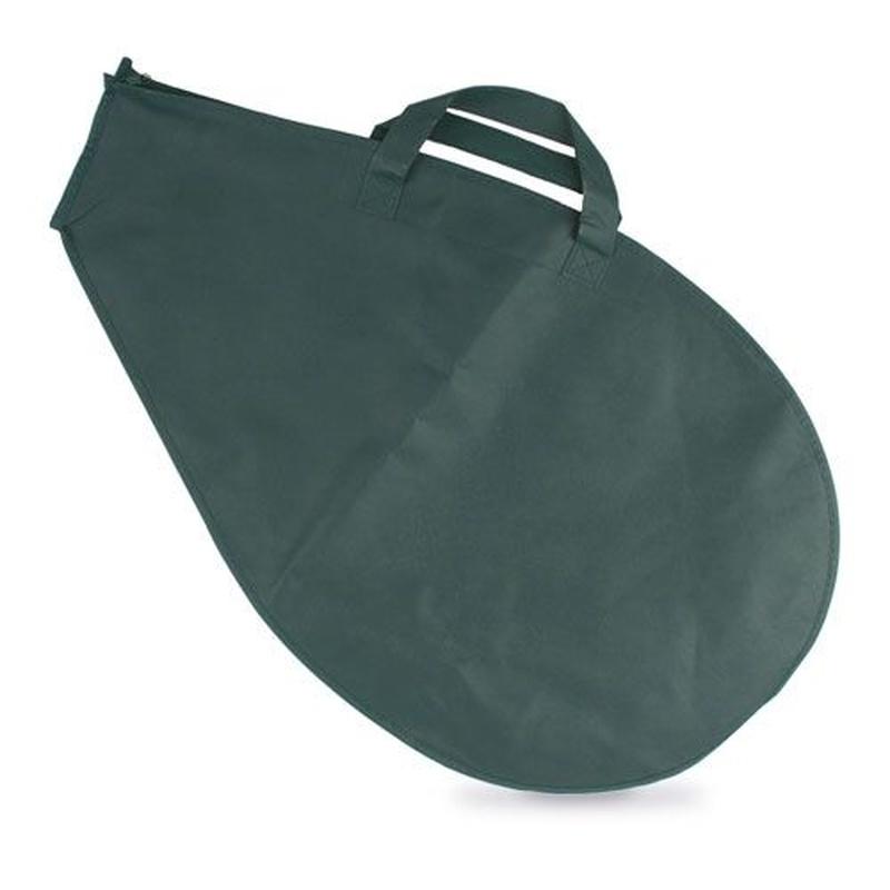 Bolsas y cubre jamones