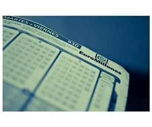 Lotería y Apuestas