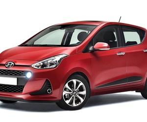 Coche Hyundai I10 gasolina