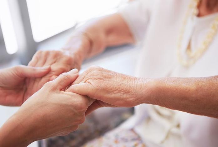 Ayuda a domicilio: Servicios profesionales de Limpiezas Ebenezer
