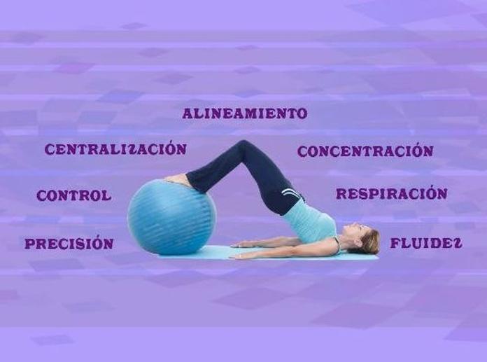 Nuevas clases de Pilates