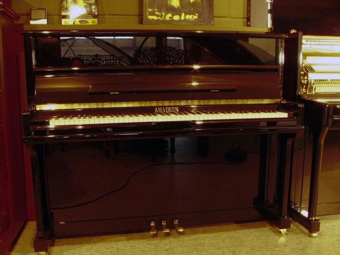 Pianos verticales: Servicios de La Galería del Piano