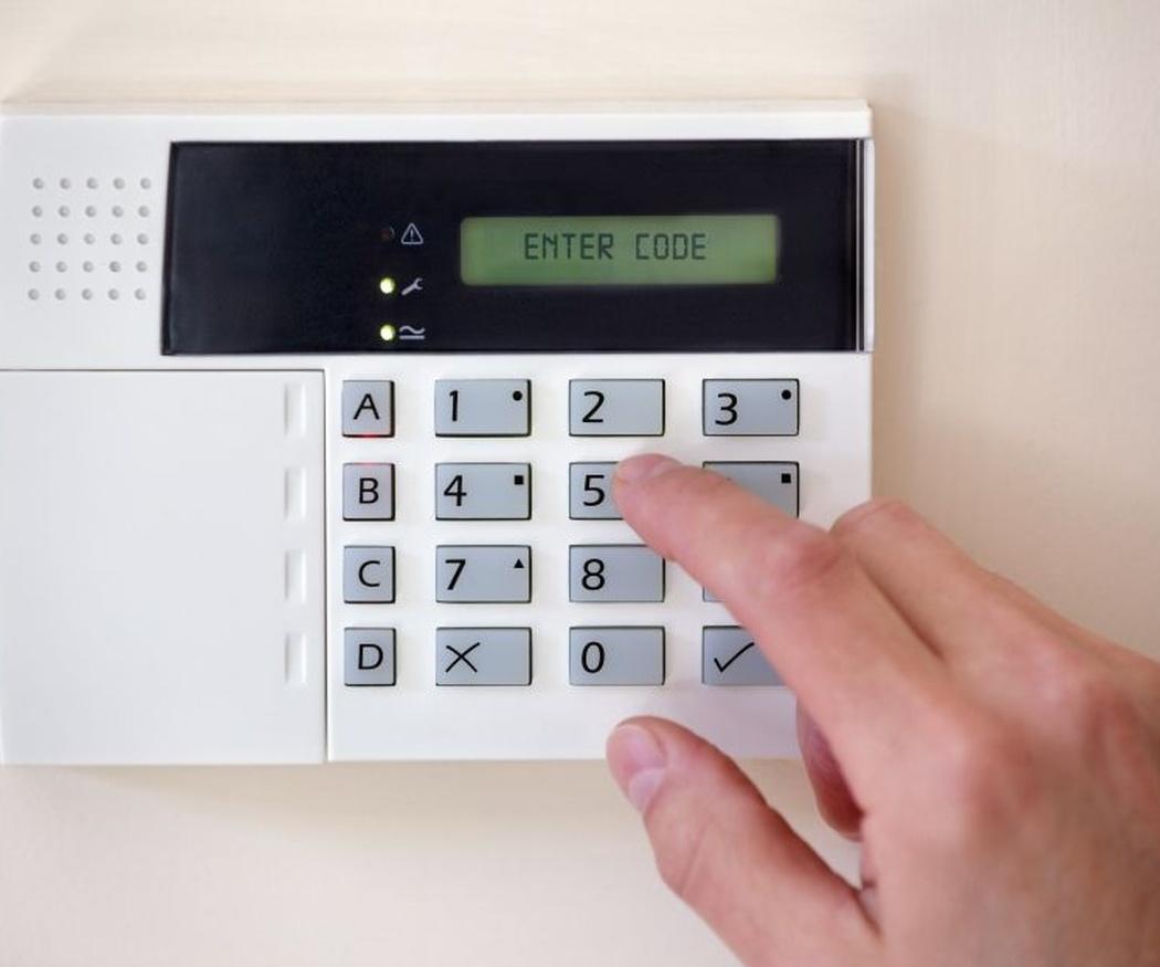 La importancia de la alarma en un negocio