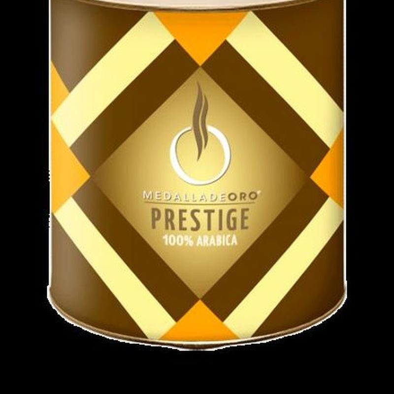 MEDALLA DE ORO PRESTIGE: Catálogo de Sur Vending Coffee S.L.