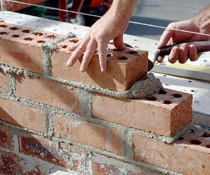Albañilería: Productos y Servicios de Construcciones y Reformas Zintzo