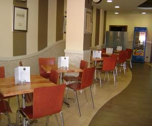 Restaurante con menú diario en Sevilla