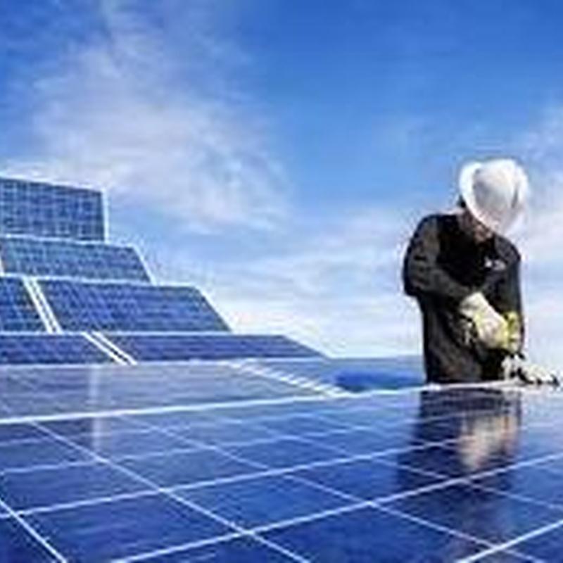 Instalación y mantenimiento de fotovoltaica Tarragona Ifér