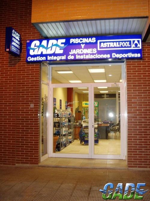 Fotos de Instalación de Piscinas en Logroño | Gade Piscinas y Jardines