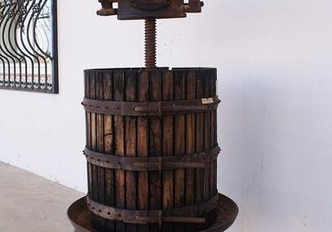 Herramientas para fabricar vino