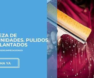 Empresa de limpieza Gijón | Limpiezas Moro
