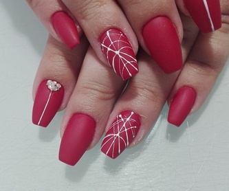 Maquillaje: Servicios de Princess Nails