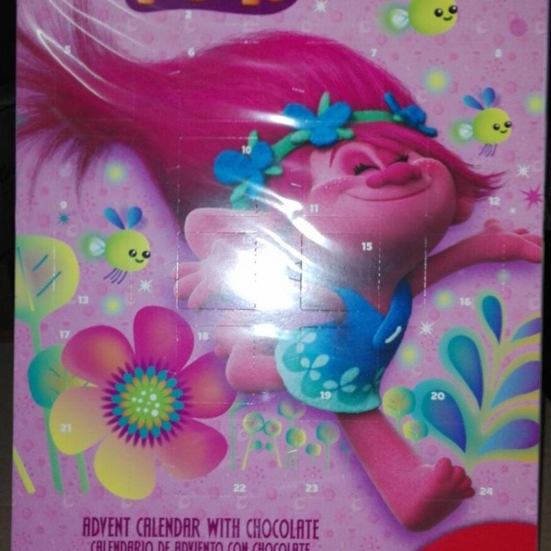 Calendarios de adviento: Productos   de Candy Five, S.L.