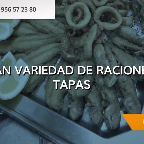 Restaurantes recomendados en Algeciras | Restaurante El Palmito