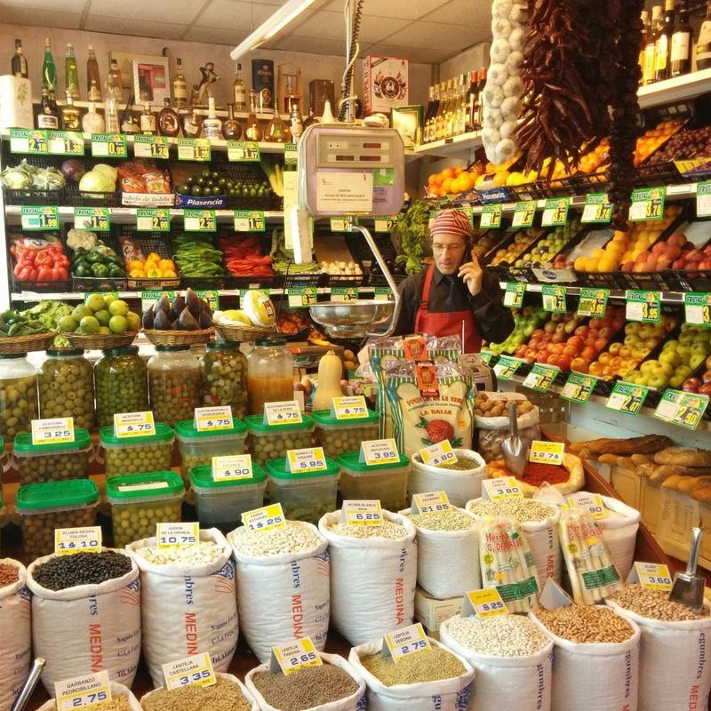 Frutería: Productos  de Carnicería Muñogalindo