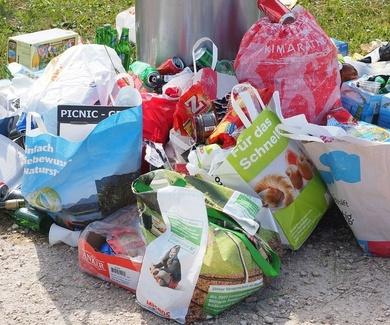 España tira a la basura 1.325,9 millones de kilos de alimentos al año