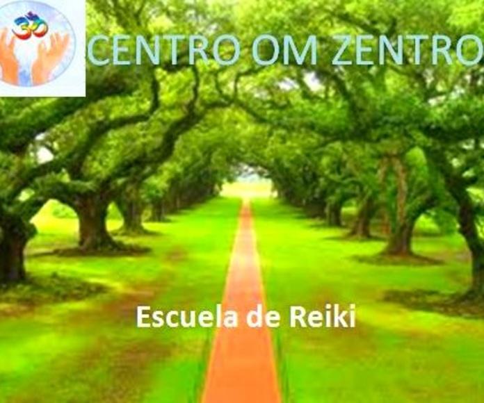 ¿Que es la Radiestesia?: Servicios de Centro Om Zentroa