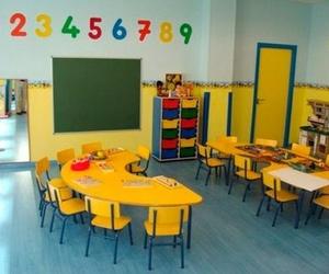 Escuela Infantil Os Pequerrechos da Zapateira