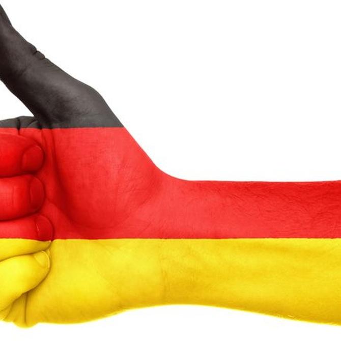 Motivos para estudiar alemán