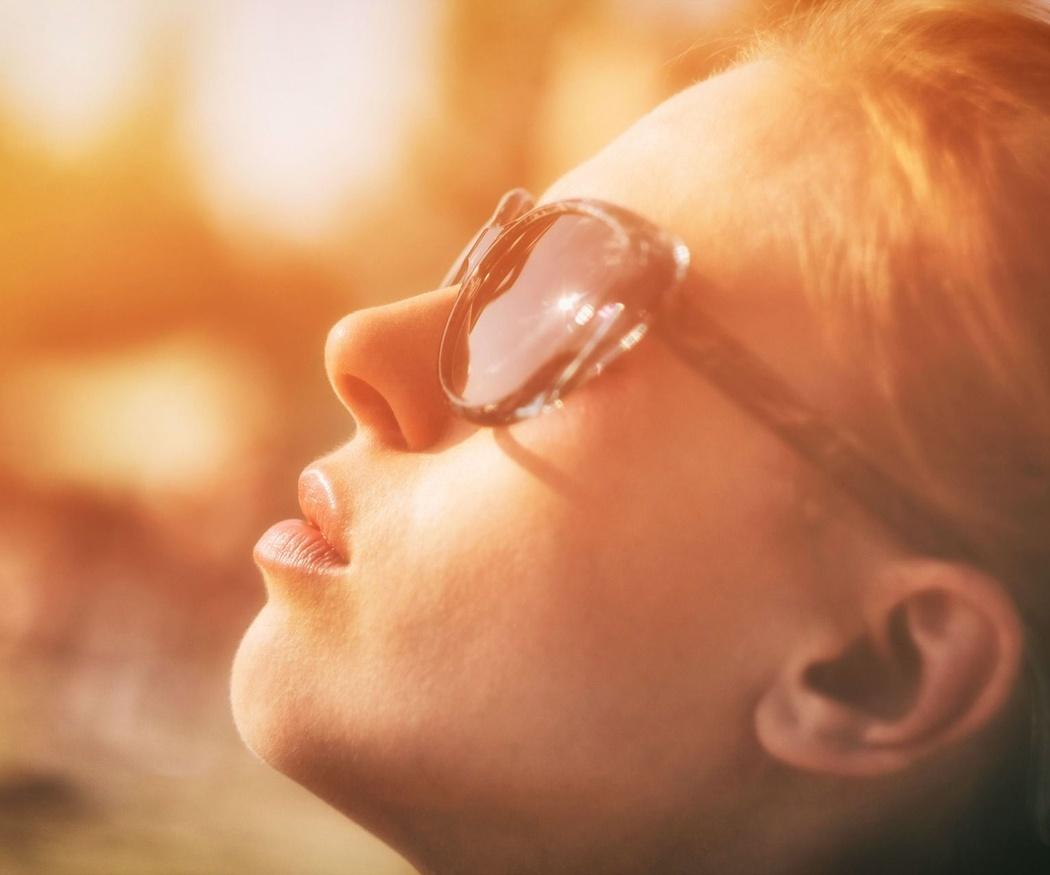 Tendencias de moda en gafas de sol para el 2020