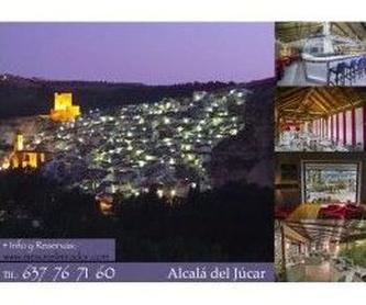 Menú de la casa: Cartas y menús  de Restaurante El Mirador
